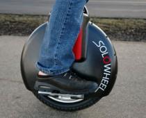 solowheel-selfbalanced