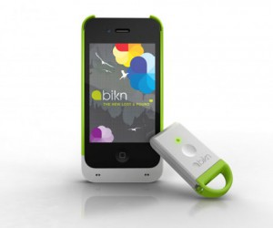 BiKN for iPhone - The Lost and Found Thing
