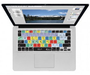 Keyboard Covers for MacBook