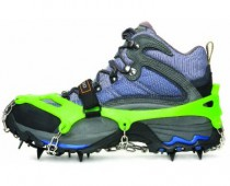 Microspikes - Trail Crampons