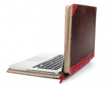 Twelve South Laptop Leather Case