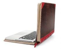Twelve South Laptop Leather Case