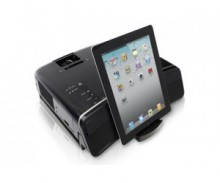 Portable Digital Projector