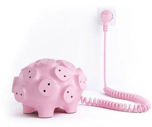 The Pig Power Strip