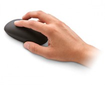 Manhattan Stealth Touch Mouse