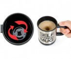 The Self-Stirring Mug
