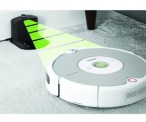 Vacuum Cleaning iRobot