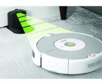 Vacuum Cleaning iRobot