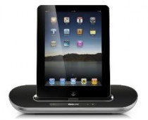Philips iPad Speaker Dock