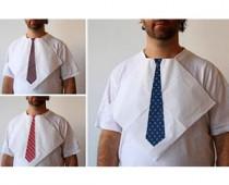 Tie Napkins