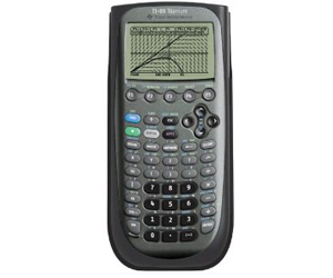 Titanium Graphing Calculator