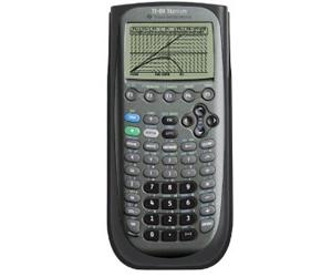 Titanium Graphing Calculator