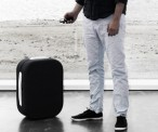 Hop-Next Gen Smart Suitcase