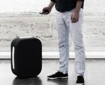 Hop-Next Gen Smart Suitcase