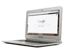 Samsung Chromebook WiFi and 3G