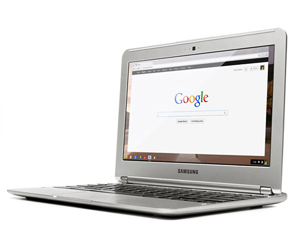 Samsung Chromebook WiFi and 3G