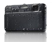 Sony Cyber-Shot DSC-TX10 16.2MP Waterproof Digital Camera