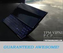 TPM VIPNI Professional Computer Phone