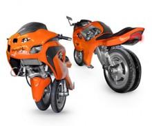 UNO III Streetbike