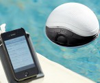 Wireless Pool Speaker
