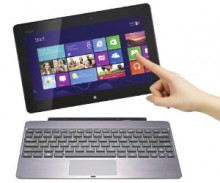 ASUS VivoTab Windows RT Tablet