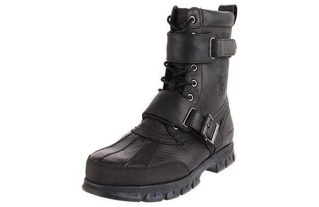 Bane Boots
