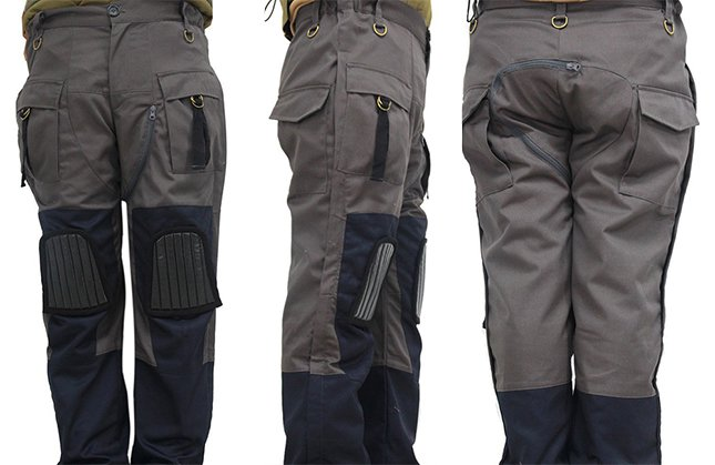 Bane military tactical pants