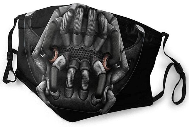 Bane Mask Against Covid19