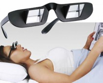 Bed Prism Spectacles