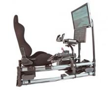 Cockpit Flight Simulator