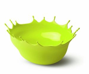 Dropp Fruit Bowl