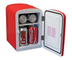 187 Personal Mini Fridge