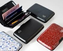 Ogon RFID Wallet