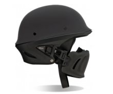 Bell Helmet Rogue Solid