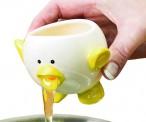 Chick Egg White Separator