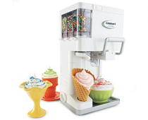 Cuisinart Home Ice-cream Maker