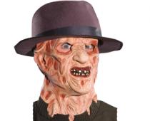 Freddy Krueger Overhead Mask