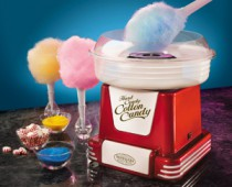 Home Retro Candy Cotton Maker