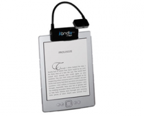 Kandle Flex Reading Light