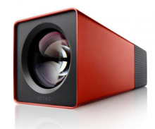 LYTRO – a New Kind of Camera
