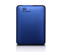 My Passport 1TB External Drive