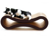 PetFusion Cat Scratcher Lounge