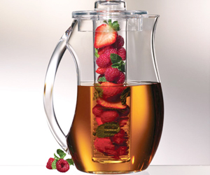 Prodyne Fruit Infusion Pitcher - Amazon Bestseller