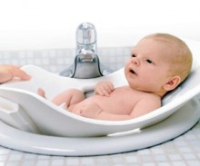 Puj Flyte Infant Bath