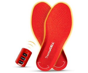 Rechargable Heated Insole