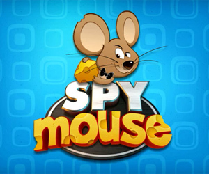 Spy Mouse - Game for iOS and Android