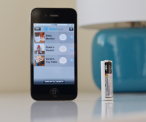 Tethercell - Control Battery-Operated Devices from Your Smartphone or Tablet