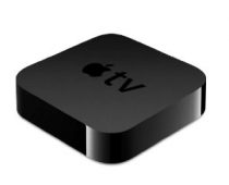 The Newest Apple TV 3rd Genereation