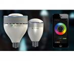 iLumi - the Most Intelligent Light Bulb