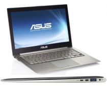 ASUS Ultrathin Zenbook UX31E